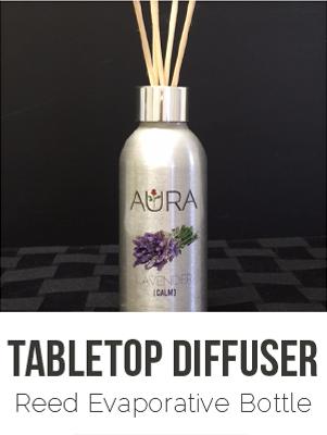 TABLETOP DIFFUSER